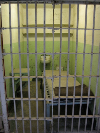 One of the furnished cells