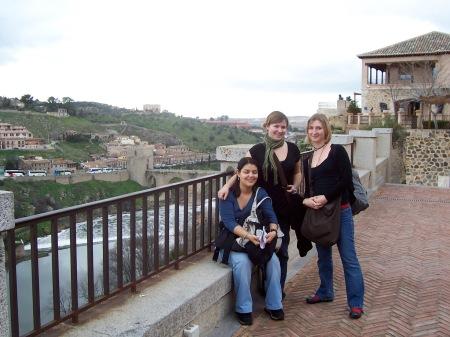 Toledo, Feb 2007