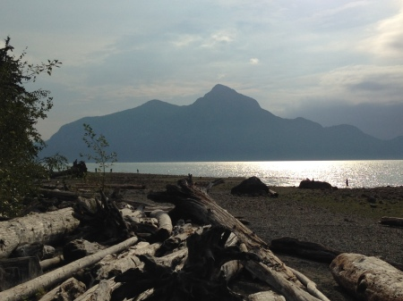 Also Porteau Cove